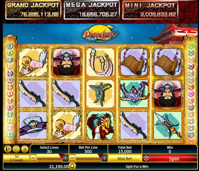 Inilah Situs Judi Slot Online