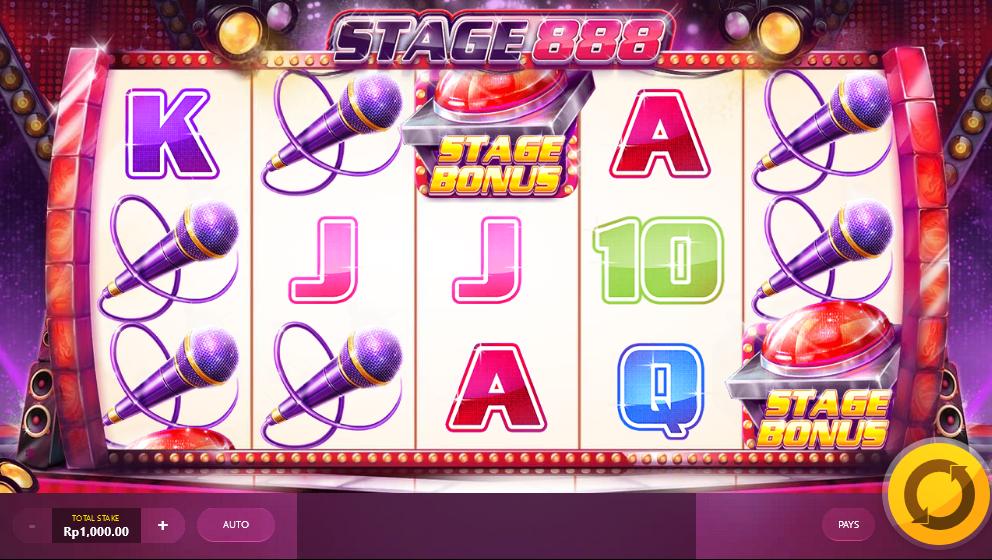 cara menang main slot game