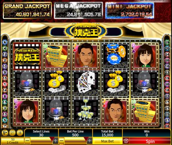cara menang di mesin slot