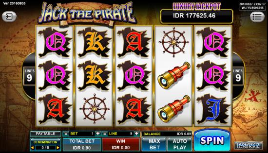 Cara Mendapatkan Jackpot di Slot Online Deposit 10ribu