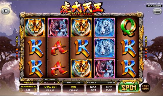 Mainkan Permainan Slot Online Indonesia