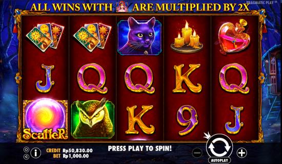 Manfaatan Kemudahan Permainan Slot Online Deposit 10ribu