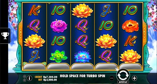 Berbagai Jenis Game Slot Online Deposit 10ribu