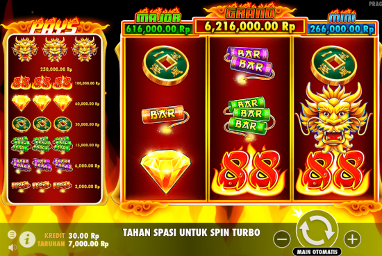 Tips Cara Menang Bermain Slot Game Online Indonesia