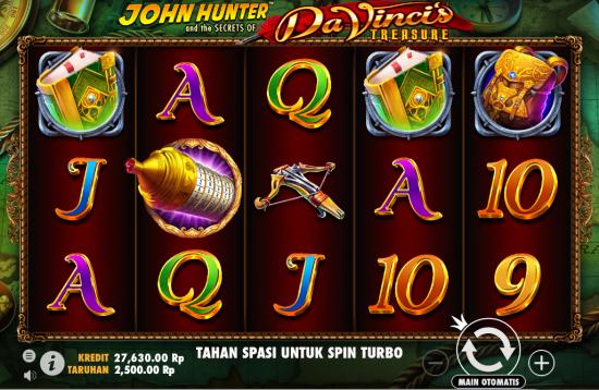 Trik Mendapatkan Kemenangan Dalam Permainan Slot Judi Online